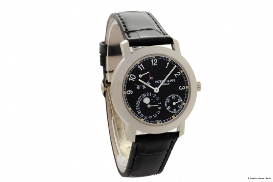 Patek Philippe Power Reserve 5055G
