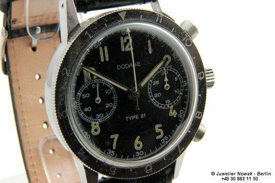 luxusuhren gebrauchte uhren marken uhren dodane chronograph dodane chronograph. Black Bedroom Furniture Sets. Home Design Ideas