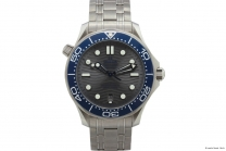 Omega Seamaster Diver 300m Co-Axial Master Chronometer 210304220